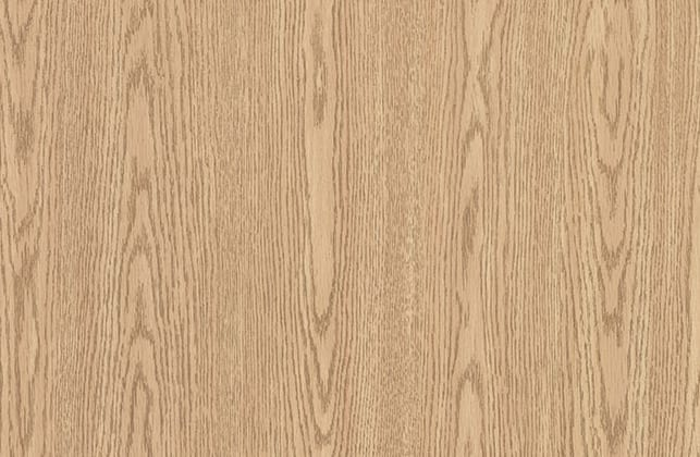 Sliced Red Oak Panolam Surface Systems