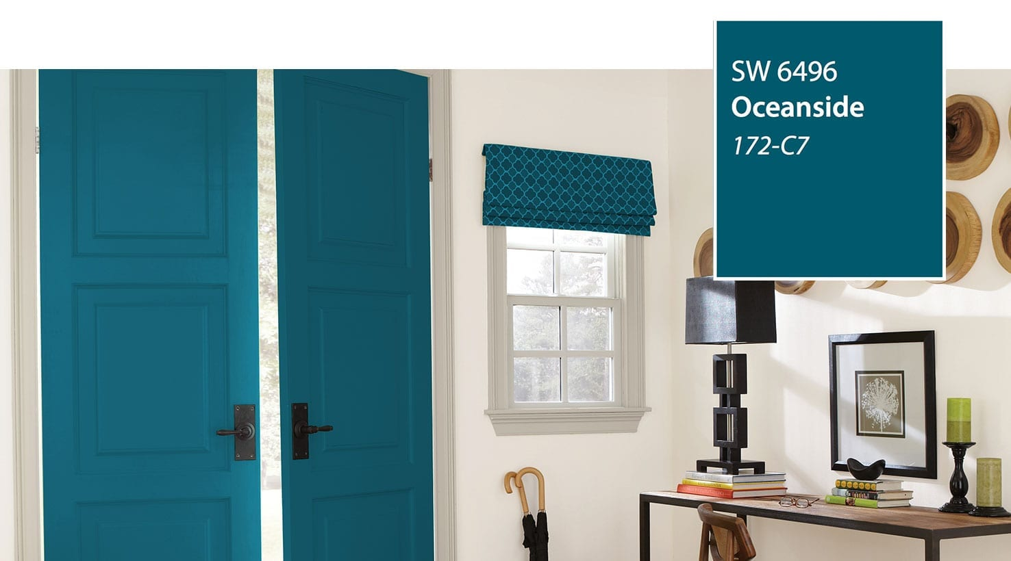 Sherwin Williams 2018 Color Of The Year - Oceanside ...