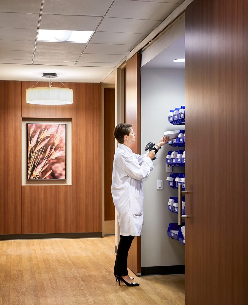 Memorial Hermann Pelvic Floor Health Center | Panolam