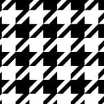 Houndstooth Classic